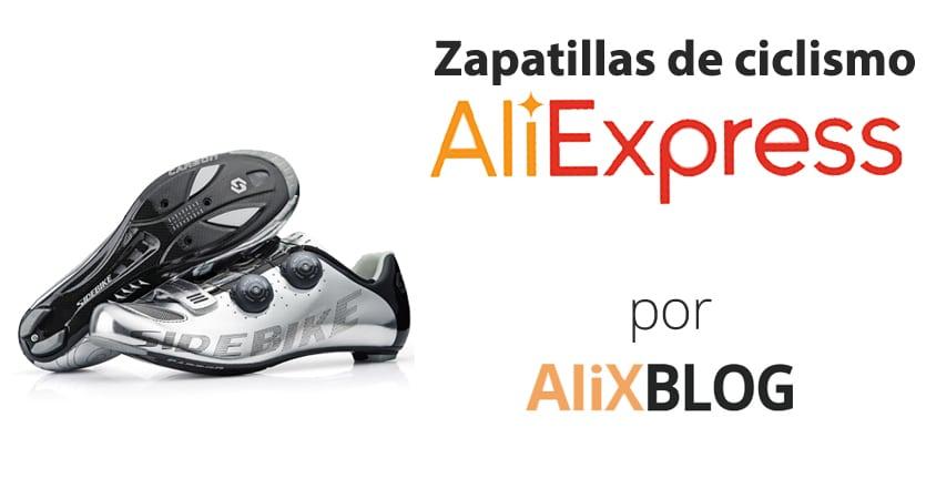 Las Mejores De Zapatillas Baratas Guía Aliexpress Ciclismo wqFBW