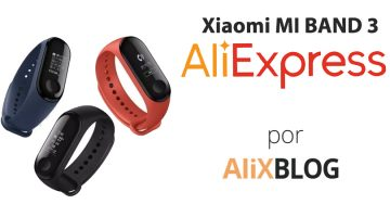Analizamos la Xiaomi Mi Band 3: ¿supera con creces la Mi Band 2?
