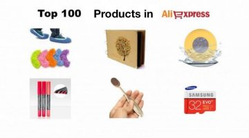 Top 100 Cheap Products You Can Buy in AliExpress