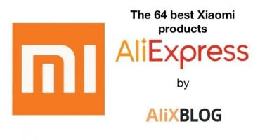 TOP 64 Xiaomi Products: let's filter their IMMENSE catalogue