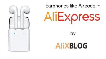 Chinese Wireless Headphones (clones of the Airpods): which is the best model?