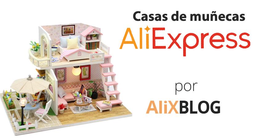 Casas En Comprar Cómo Muñecas Baratas Aliexpress Guía Compra De dCBoeWrx
