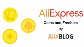 Freebies and coins in AliExpress: what are they and how to make the most out of them