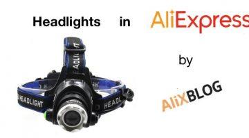 Cheap Headlights on AliExpress – Shopping Guide
