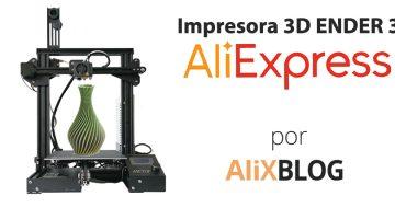 Ender 3: analizamos la mejor impresora 3D low cost del mercado