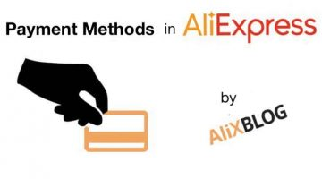 Payment Methods in AliExpress: how can I pay? which one is better?