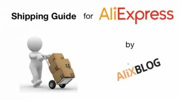 Definite Guide on Shipping Methods in AliExpress