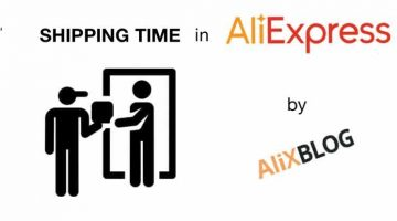 Shipping in AliExpress: How long does an order take?