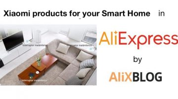 Xiaomi Smart Home: transform your home at the best price with AliExpress