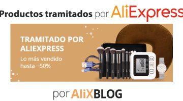Envío tramitado por AliExpress: ¿Qué es? ¿Qué ventajas tiene?