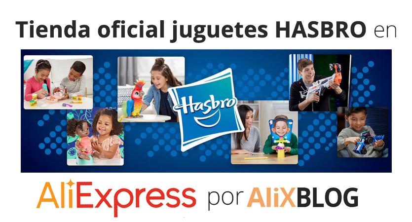 Aliexpress Hasbro Más 2019 Cómo Comprar Plaza Juegos Baratos Yv6bf7gy