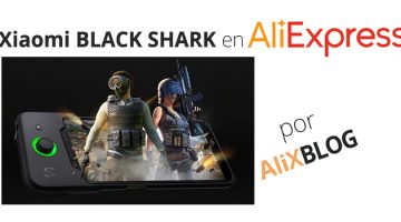 Xiaomi Black Shark: Analizamos el primer móvil gaming de Xiaomi