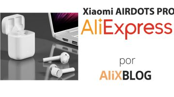 Xiaomi Mi Airdots Pro: La mejor alternativa a los Airpods de Apple
