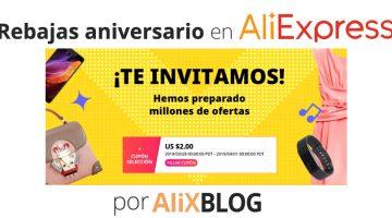 Rebajas 10º aniversario de AliExpress – Guía completa y cómo encontrar ofertas reales