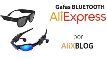 Gafas Bluetooth en AliExpress: qué son y cómo funcionan