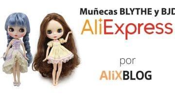 Encuentra muñecas Neo Blythe y BJD más baratas en AliExpress