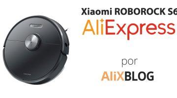 Analizamos el Roborock S6, el nuevo robot aspirador de Xiaomi