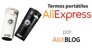 Los 10 mejores termos portátiles de AliExpress
