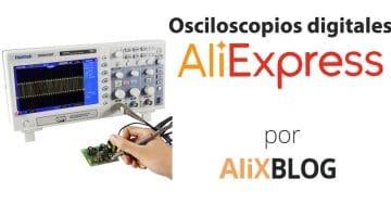 Cómo encontrar los mejores osciloscopios digitales de calidad en AliExpress