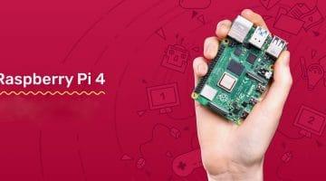 Ya se ha lanzado el micro ordenador Raspberry Pi 4 Model B