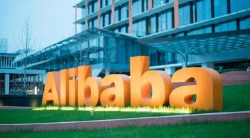 Alibaba desafía la guerra comercial con Estados Unidos