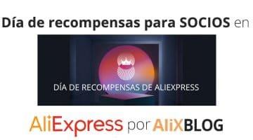 Día de recompensas para socio: nuevas ventajas para usuarios de AliExpress
