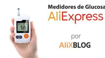 Los 5 mejores medidores de glucosa de AliExpress