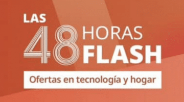 Vuelven las 48 horas FLASH en AliExpress Plaza