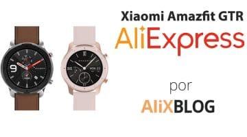 Por qué el Xiaomi Amazfit GTR es el mejor reloj deportivo de estilo clásico