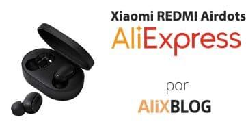 Analizamos los Xiaomi Redmi Airdots, los auriculares tipo airpods más baratos