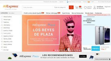 El nuevo buscador de AliExpress es el mejor «Personal Shopper»