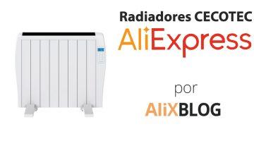 Prepárate para el invierno con los radiadores y calefactores de Cecotec