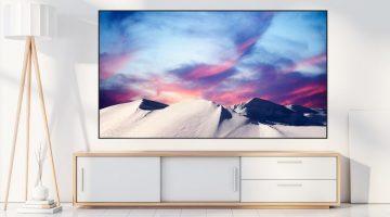 Anunciada fecha para el estreno de las nuevas Xiaomi Mi TV 8k