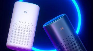 Xiaomi rompe el mercado con su nuevo lanzamiento: XiaoAI Speaker
