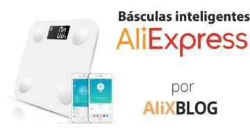 Analizamos las mejores básculas inteligentes disponibles ya en AliExpress