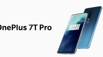El nuevo OnePlus 7T Pro ya se puede comprar en AliExpress