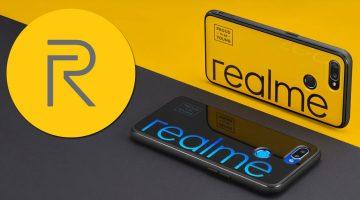 Móviles Realme: así es la marca que te hará olvidar Xiaomi
