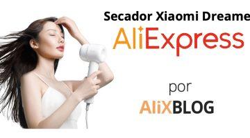 Secador de pelo Xiaomi Dreame: analizamos al mejor rival del secador Dyson, ya disponible en AliExpress