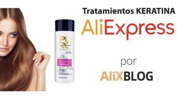 Los mejores tratamientos de keratina de AliExpress