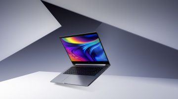 Xiaomi presenta su mejor portátil el Mi Notebook Pro 15 Enhanced Edition