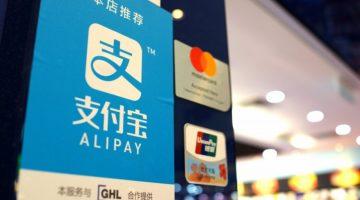 Los extranjeros podrán disfrutar de Alipay y WeChat Pay en China