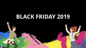 Todo lo que debes saber del Black Friday y Cyber Monday de AliExpress 2019