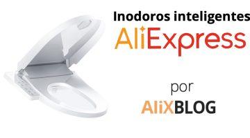 Las 5 mejores tazas de baño inteligentes de AliExpress