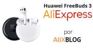 Analizamos los nuevos Huawei FreeBuds 3, ¿valen la pena?
