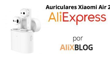 Analizamos los Air 2 TWS: Así son los nuevos auriculares de Xiaomi