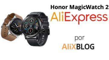Analizamos el Honor MagicWatch 2, el mejor reloj inteligente de Honor hasta el momento
