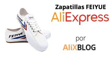 Feiyue, las zapatillas chinas más de moda en AliExpress