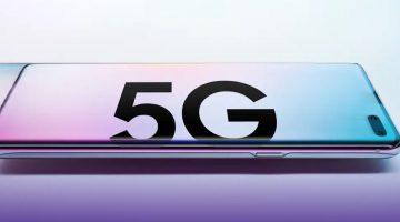 Los mejores smartphones con tecnología 5G de AliExpress