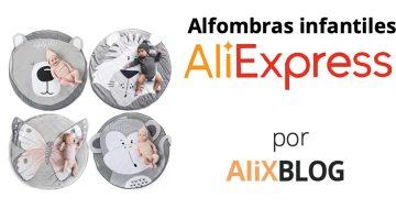 Las mejores alfombras infantiles baratas en AliExpress