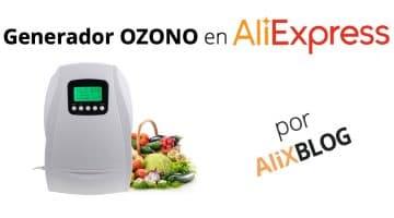 Analizamos los 5 mejores purificadores de ozono domésticos de AliExpress
